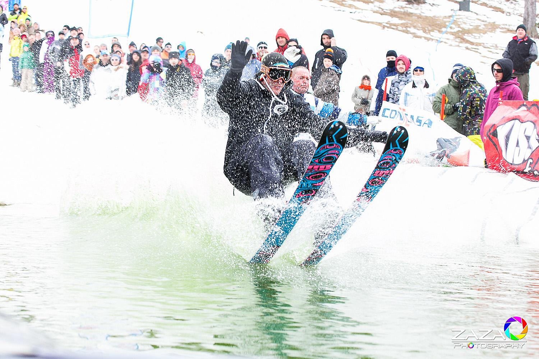 Slide & Freeze!